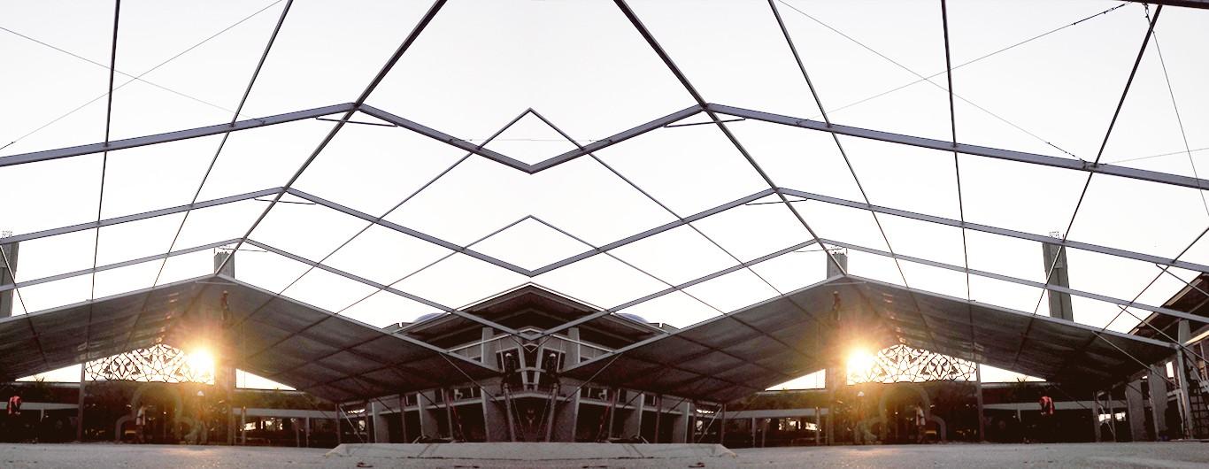 Canopy Tent & Canopy Manufacturer In Kuala Lumpur, Malaysia  -1